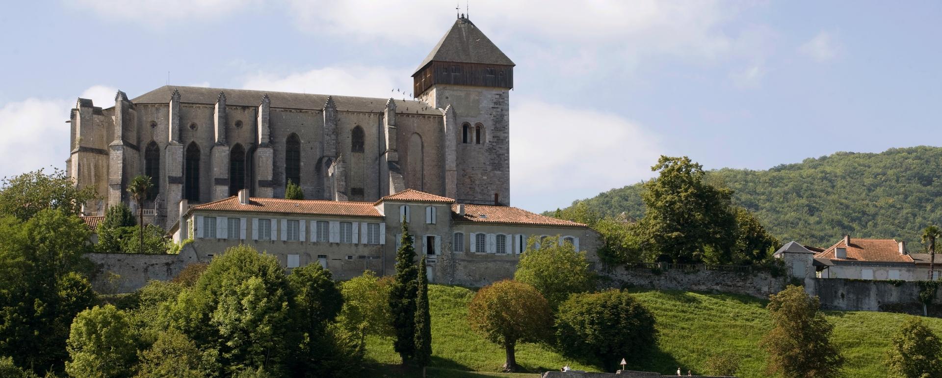 Cathédrale St Bertrand