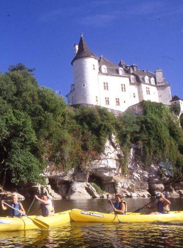 Chateau La Treyne©Pierre Circal