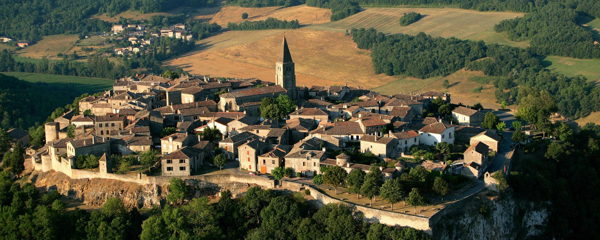 Puycelsi (Tarn)