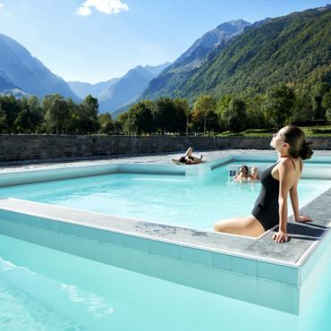 Spas thermaux