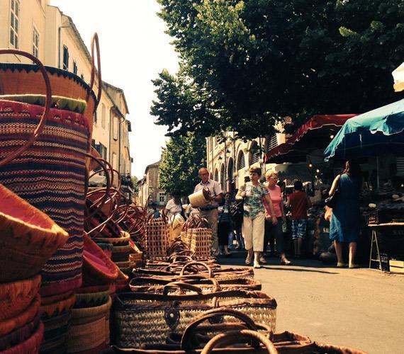 Foires et salons en Occitanie