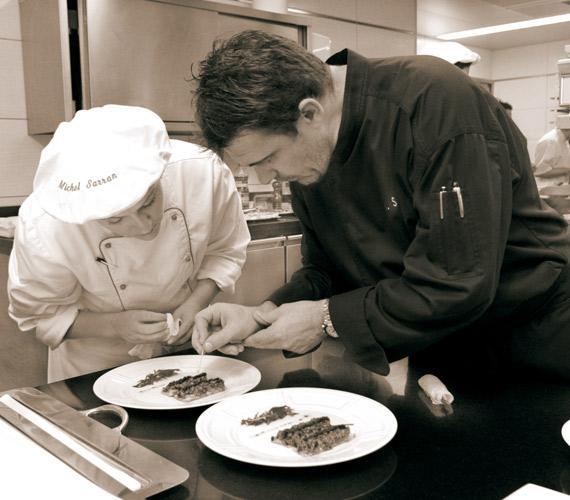 Les chefs étoilés en Occitanie