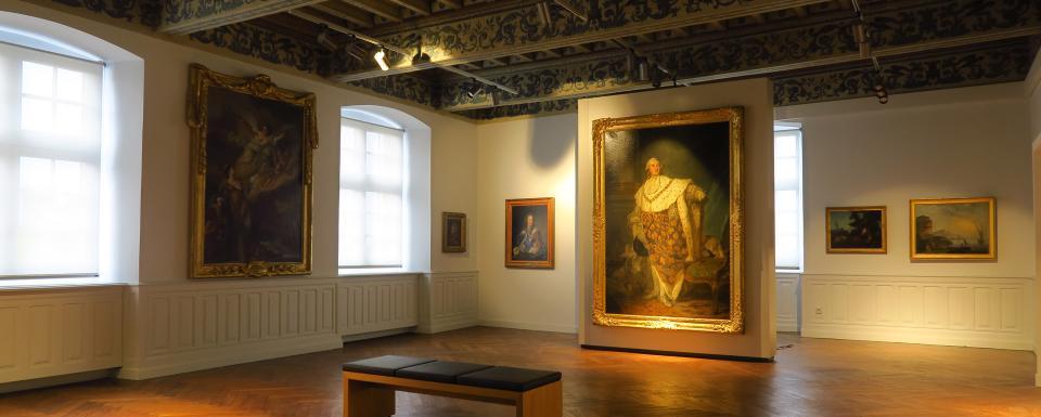 Musée Ingres-Bourdelle Montauban