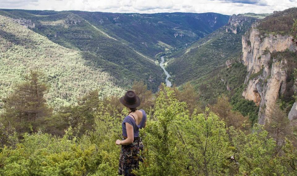 Gorges du Tarn, blog