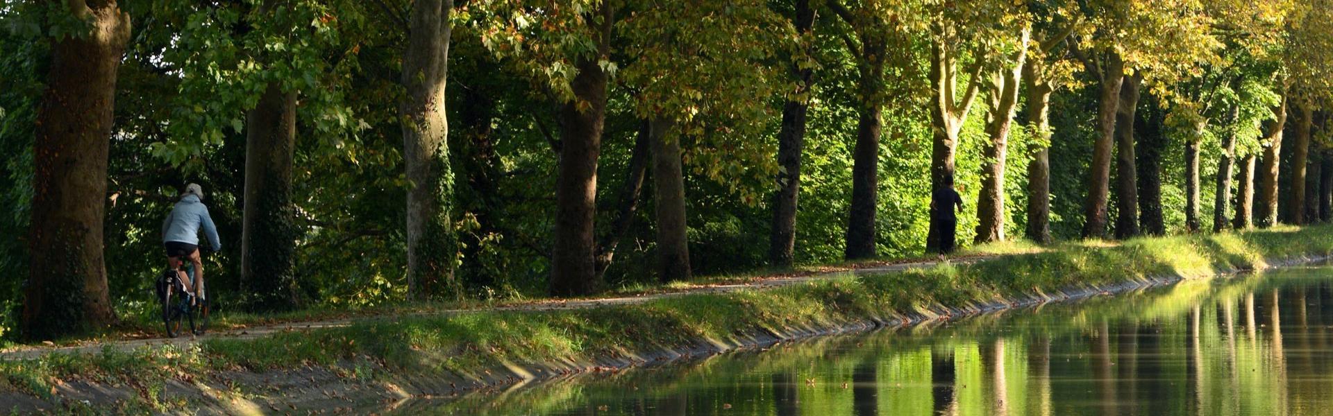 Le Canal des Deux Mers