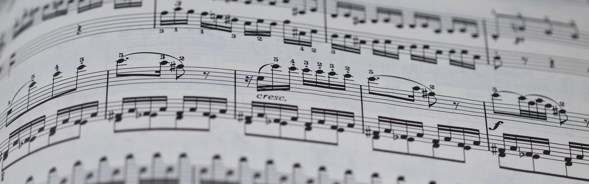 La vie est plus belle en musique, la rando aussi
