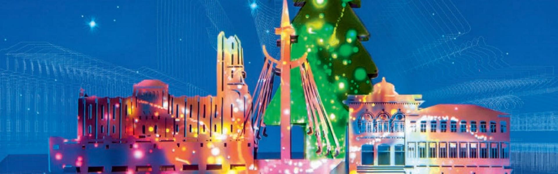 Noël à Albi