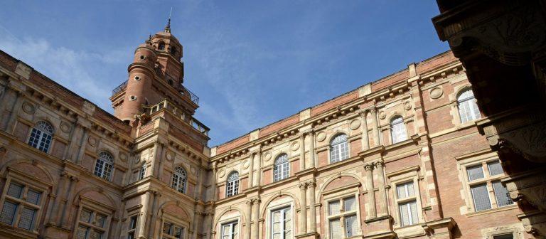 Hôtel d'Assézat Toulouse