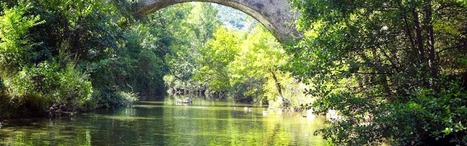 Pont Moutonier ©SMGSNav