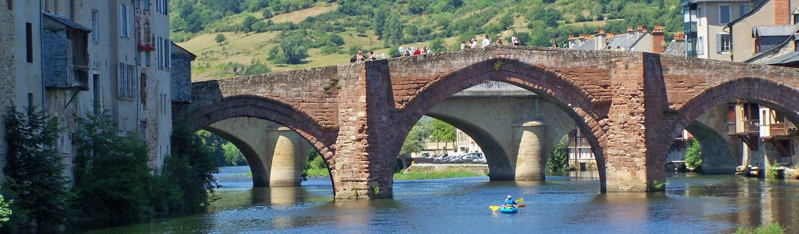 Pont Vieux Espalion