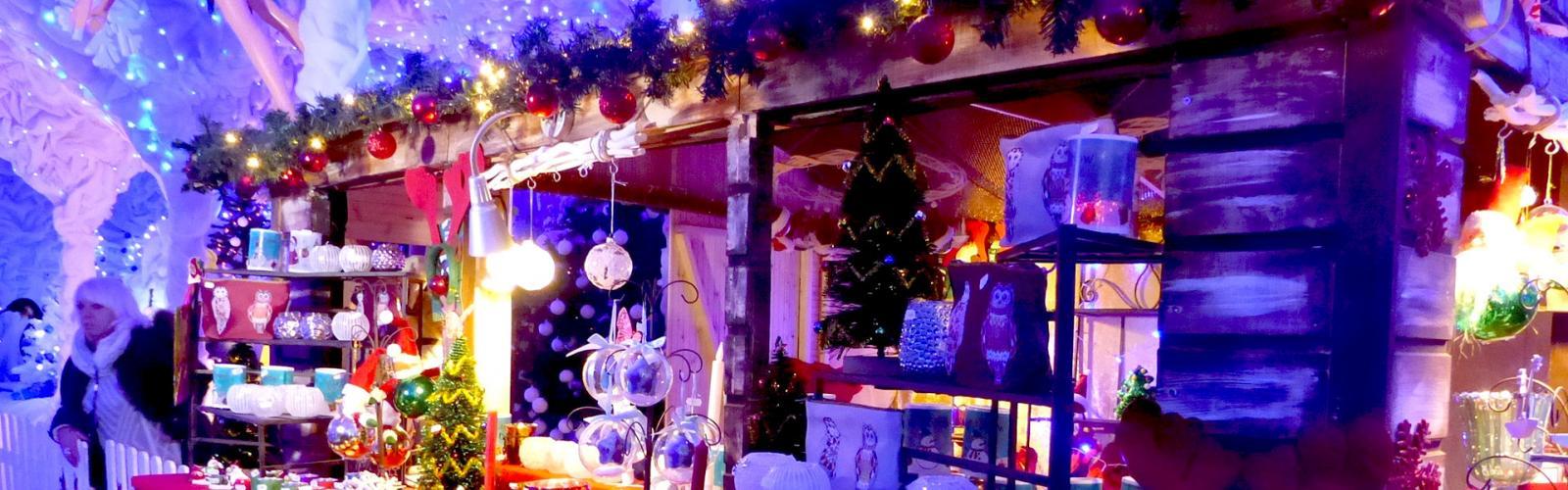 Féeries de Noël d'Aniane © Antonnella kadouche - oti-sgvh