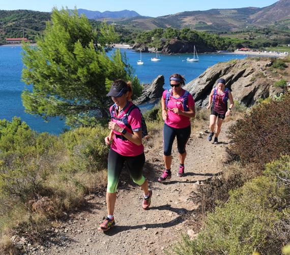 Courses et prestataires de Trail - Occitanie