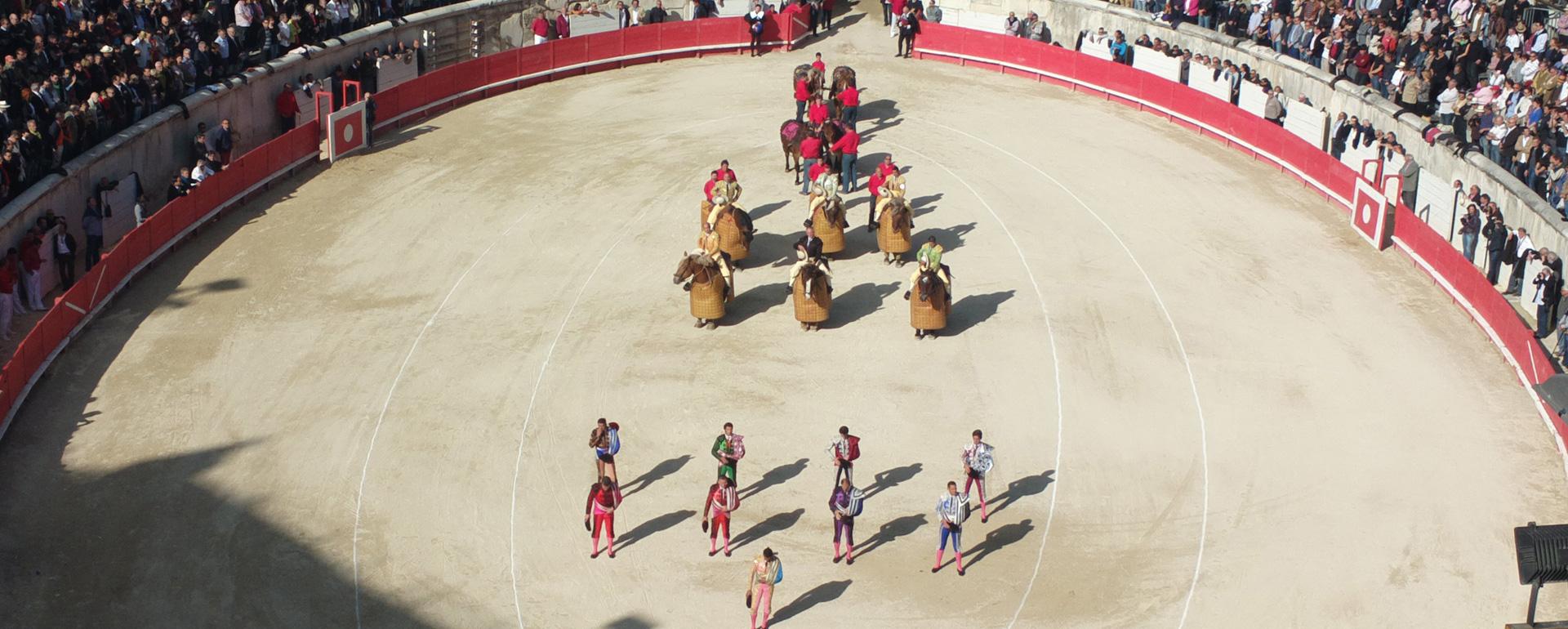 Feria de Nîmes - Gard