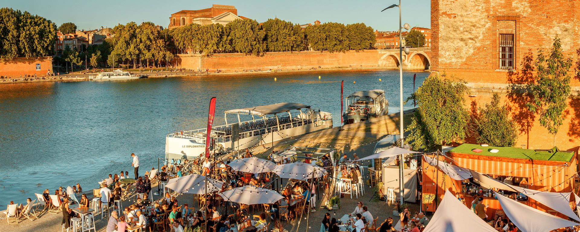 Toulouse - Haute-Garonne