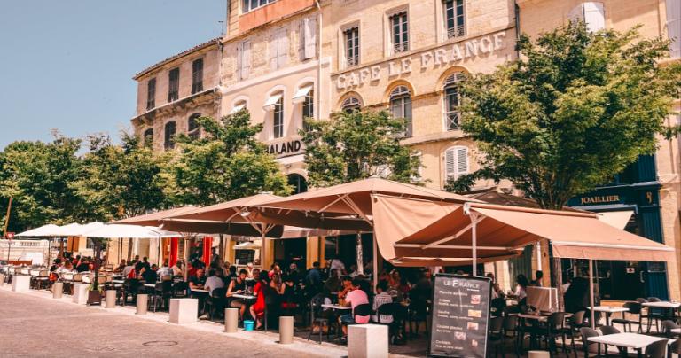 Restaurant à Auch - Gers