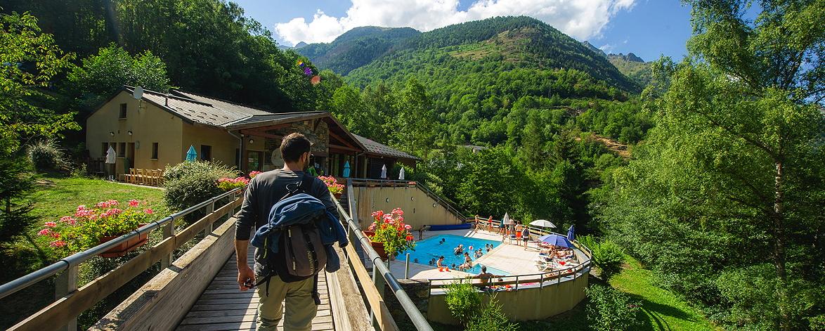 Village de vacances de Marc - Ariège