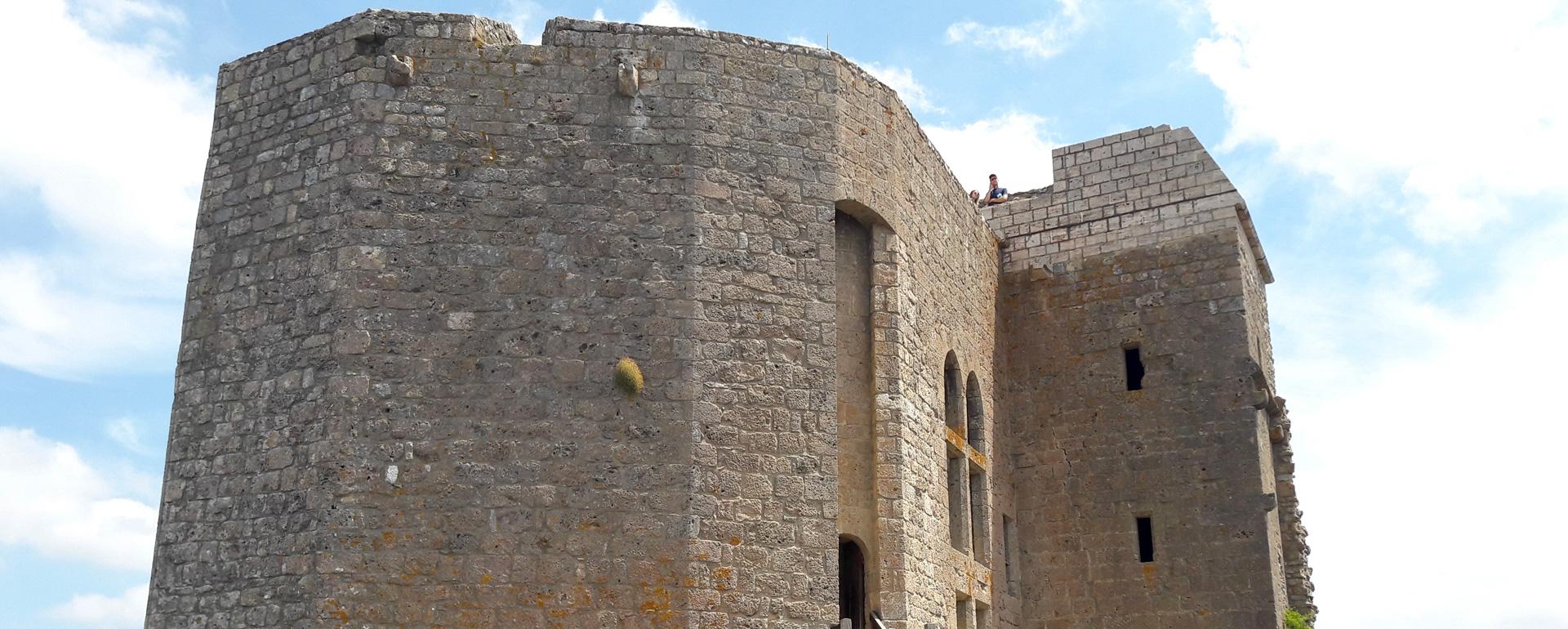 Château de Quéribus - Aude