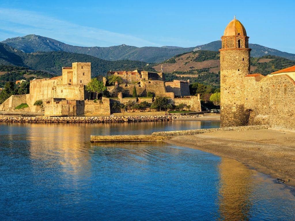 Escapade sur le littoral Catalan
