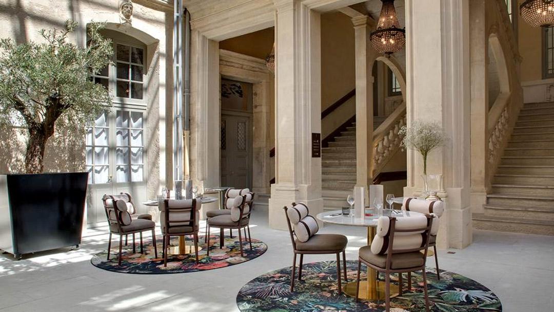 Hôtel Richer de Belleval - Montpellier - Hérault