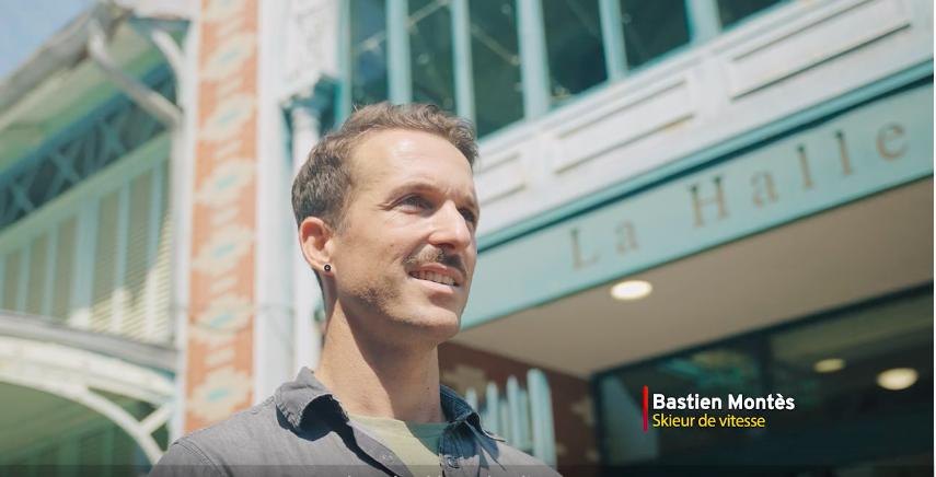 Bastien Montès - Vidéo Pic du Midi