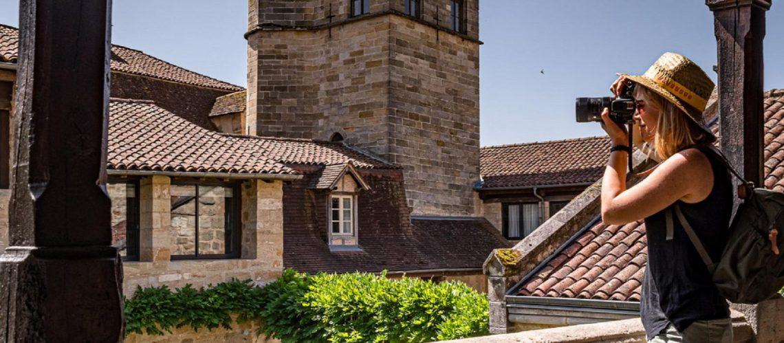 Hôtel le Viguier du Roy à Figeac