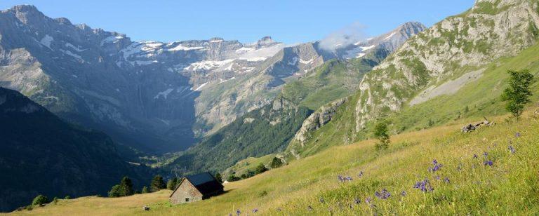 Le cirque de Gavarnie, site UNESCO au coeur des Pyrénées