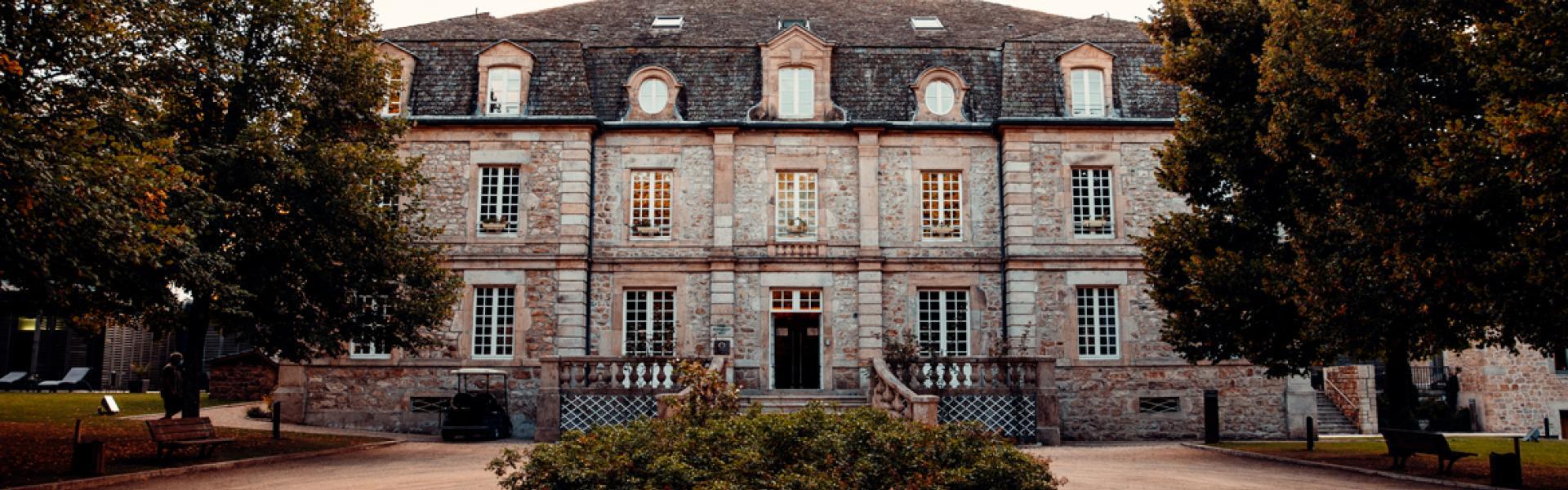 Domaine de Barres Langogne