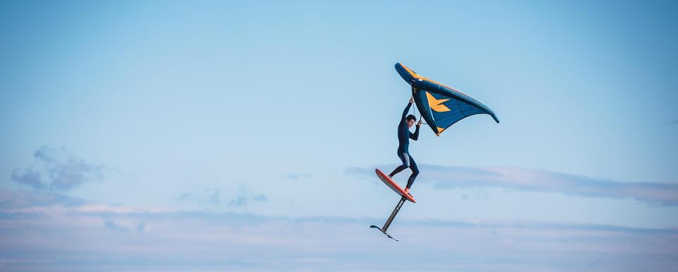 Kitesurf en Occitanie