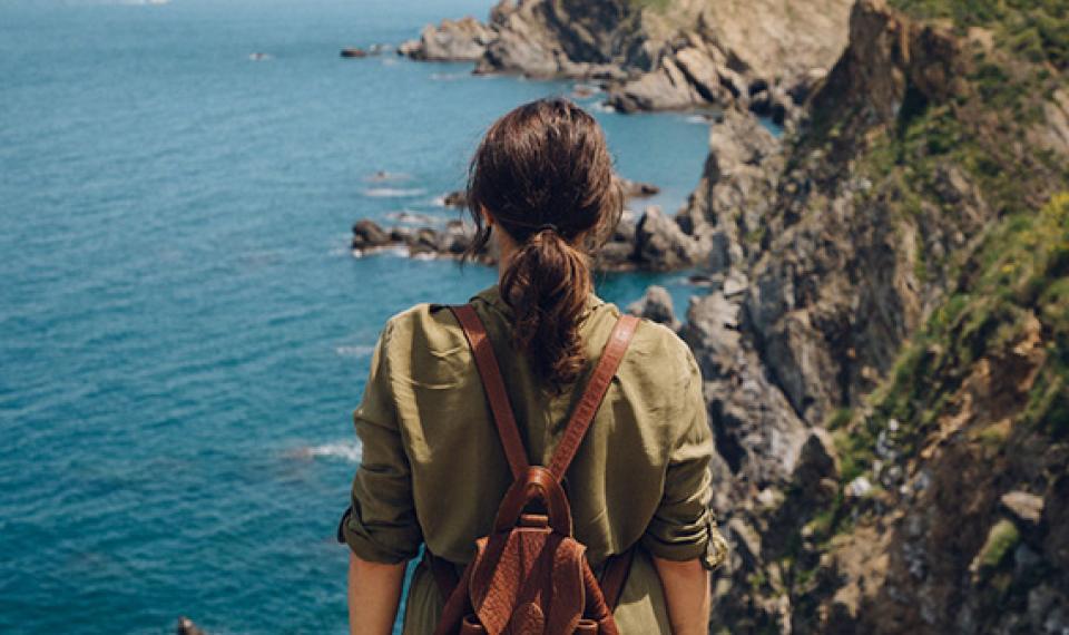 Terre & mer © L'Oeil d'Eos
