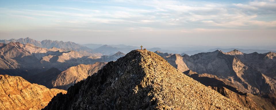 Ultra-Trail du Challenge du Montcalm