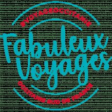 Tampon logo Fabuleux Voyages